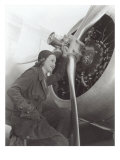 Aviatrix with Prop Engine