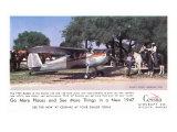 Cessna Airplane  c1947