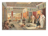Daily Life in Pompeii