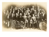 St Paul&#39;s College Band