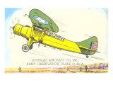 Douglas Observation Plane O-46-A