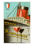 Aperitif Normandie Advertisement