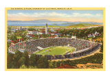 University of California Stadium  Berkeley