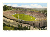University Stadium  Berkeley  California