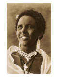 Ethiopian Woman