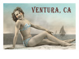 Bathing Beauty in Ventura