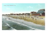 Ocean Front  Redondo Beach