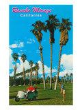 Rancho Mirage Golf Course