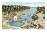 Pugh's Mill Park  Little Rock  Arkansas