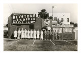 Employee Picture of Keystone Coffee Drive In