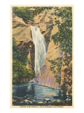 Tahquitz Waterfall  Palm Springs