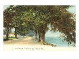 Shell Road  Mobile  Alabama