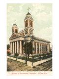Church  Mobile  Alabama