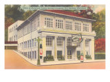 Mountain Valley Spring Company  Hot Springs  Arkansas