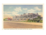 Oaklawn Racetrack  Hot Springs  Arkansas
