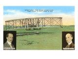 Wright Brothers  Kitty Hawk Flight