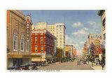Main Street  Little Rock