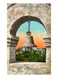 Bell  Mission Inn  Riverside  California