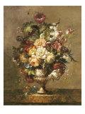 Floral Decadence