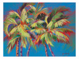 5 Crazy Palms