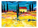 Provence Impression II