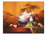 Oriental Apple