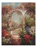 Fiorenza's Garden
