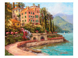 Lake Como Luxury