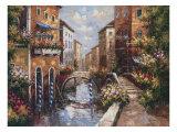 Venice in Spring