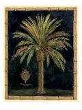 Caribbean Palm I