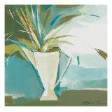 Blue Vase II