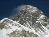 Mount Everest  UNESCO World Heritage Site  Nepal