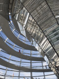 Dome  Reichstag   Berlin  Germany  Europe