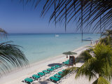 Negril  Jamaica  West Indies  Caribbean  Central America