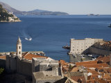 Dubrovnik  Croatia  Europe