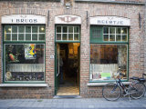 T Brugs Beertje  Bar  Bruges  Belgium  Europe