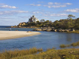 Long Beach  Gloucester  Cape Ann  Greater Boston Area  Massachusetts  New England  USA