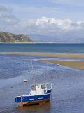 Warren  Abersoch Beach  St Tudwals Road  Llyn Peninsula  Gwynedd  North Wales  Wales  UK
