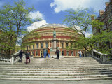 Royal Albert Hall  Built in 1871  Kensington  London  England  UK