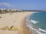 Praia Da Rocha Beach  Portimao  Algarve  Portugal  Europe