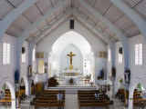 Catholic Church  Philipsburg  St Maarten  Netherlands Antilles  Leeward Islands  West Indies
