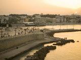 Otranto  Lecce Province  Puglia  Italy  Europe