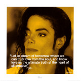 Michael Jackson: Dream