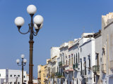 Old Town  Gallipoli  Lecce Province  Puglia  Italy  Europe