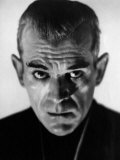 The Black Cat  Boris Karloff  1934