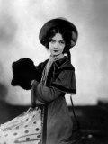 La Boheme  Lillian Gish  1926