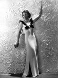Dark Journey  Vivien Leigh  1937