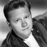 The Big Wheel  Mickey Rooney  1949