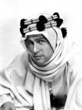 Lawrence of Arabia  Peter O'Toole  1962