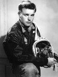The Hunters  Portrait of Robert Wagner  1958